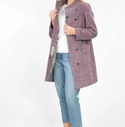 Παλτό απομίμησης ElectraStyle
