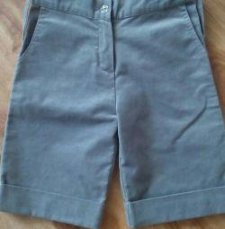Shorts for girls 110 wojcik