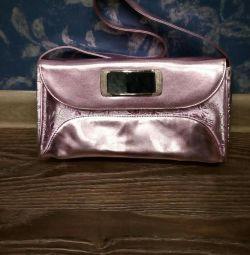 New. Clutch bag