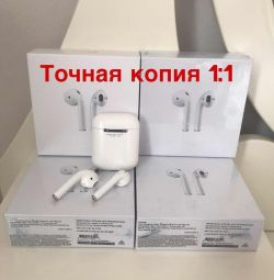 AirPods Apple Air Pods Wireless Headphones