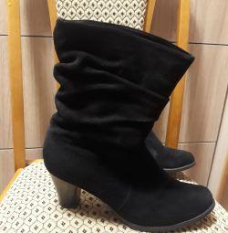 Boots ziyenie