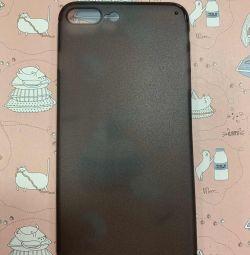 Νέα θήκη για iPhone 7/8 plus