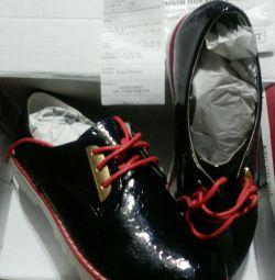 Semi-cizme