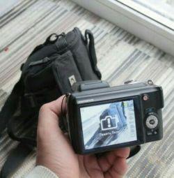 Olympus fotoğraf makinesi sp-620uz 21x superzoom