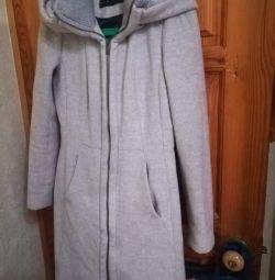 Voi vinde o haină