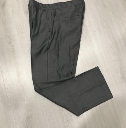 Γκρι παντελόνια
