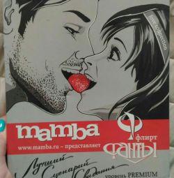 Oyunu Fanta-Flirt Mamba