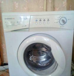 washing machine 6kg.b / u 2years.