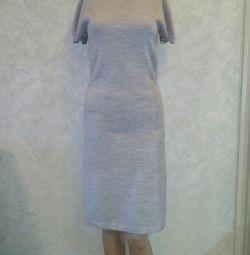 Women's dress p. 42