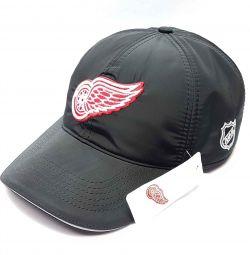 Бейсболка NHL Red Wings зимова чоловіча