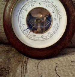 барометр трофейний