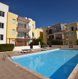 One Bedroom Apartment in Pegeia Paphos