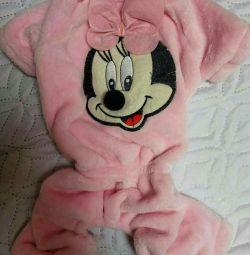 Mickey costum pentru animale