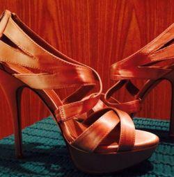 Sandale pantofi cu dimensiunea ALDO 37