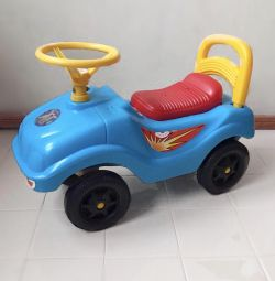 Машина Каталка
