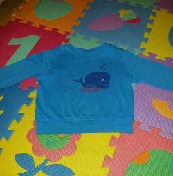 Sweatshirt cotton Barkito