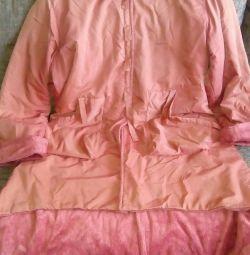 Palton de damă.