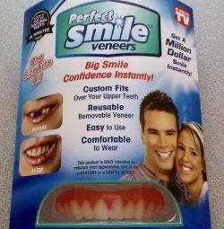 Виниры perfect smile Veneers.