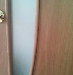 Двері, якщо полотн дверне - 700.