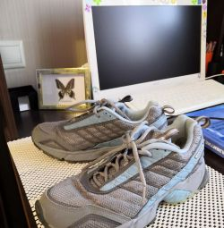 Reebok sneakers 38.5