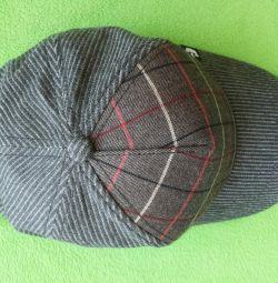 Beyzbol şapkası Goorin est 1895 ABD