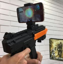 🔥 20 VR games Bluetooth Automatic AR Game Gun