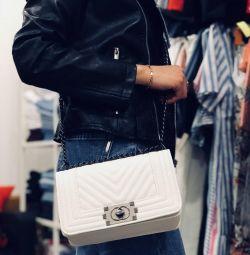 Καλοκαιρινή τσάντα