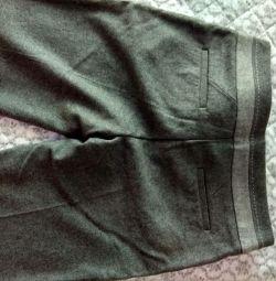 Mărimea pantalonilor 46