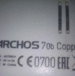планшет арчос