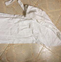 Μπουρνούζι βαμβάκι