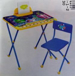Набор мебели новый