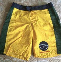 Saint Barth swim shorts (original)