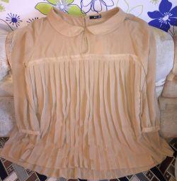 Jacket tunic shirt 48/52