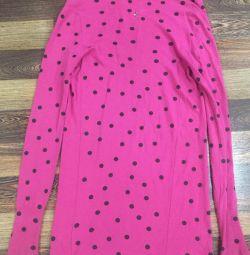 Τζην φόρεμα DENNY ROSE