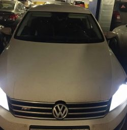 Passat b7 2012 de top al gamei
