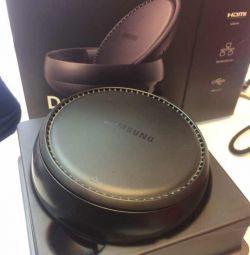 Колонка портативная Samsung