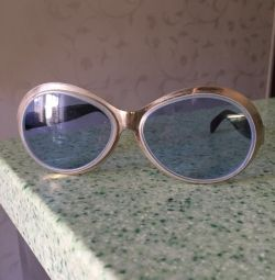 Sunglasses. Vintage