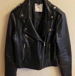 Jacket Mango Biker Jacket
