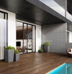 Apartament Penthouse în zona turistică Germasoyeia Li