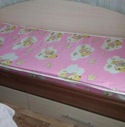 1-κρεβάτι
