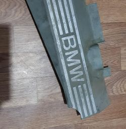 Накладка декоративная на BMW