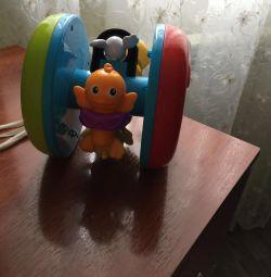 Jucărie educativă pentru copil