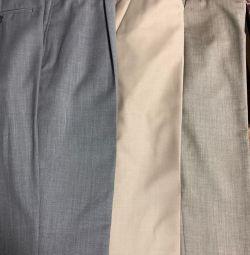 Pierre cardin pantaloni