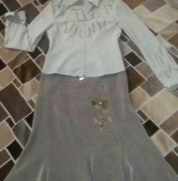 Επείγοντα !!! Πουκάμισα και φούστα