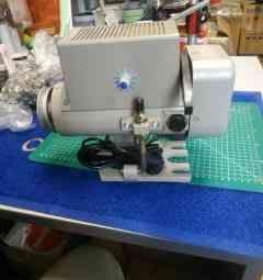 Сервомотор для швейных машин и оверлоков