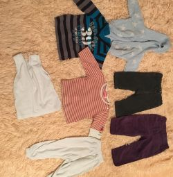 things for a boy 3-6 months