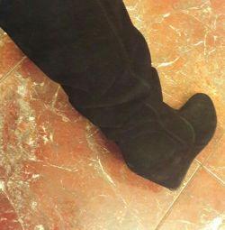 Σουέντ μπότες