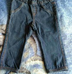 Jeans pentru un băiat, p.77-82