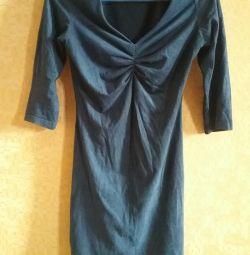 Красивое платье 40 размера