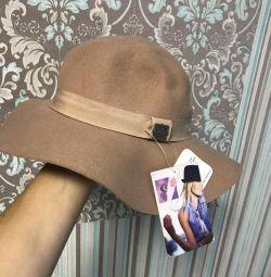 Şapka yünü yüzde 100